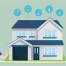 La domotique ou la « maison connectée »