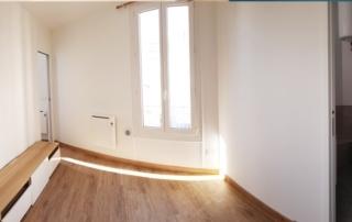Rénovation d'un appartement